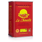 """Lata Picante 750 gr. Pimentón Ahumado """"La Chinata"""""""