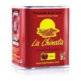 """Lata Dulce 70 gr. Pimentón Ahumado """"La Chinata"""""""