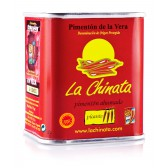 """Lata Picante 70g Pimentón Ahumado """"La Chinata"""""""