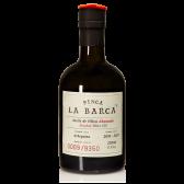 """Aceite de Oliva Ahumado """"Finca La Barca"""" botella 250 ml."""