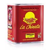 """Paprika Fumé """"La Chinata"""" Agri-doux 70 Gr. Boîte"""