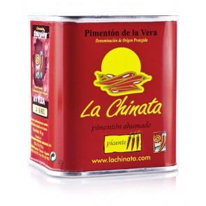 "Latta Piccante 70g Paprika Affumicata ""La Chinata"""