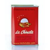 """Lata Hucha """"La Chinata"""""""