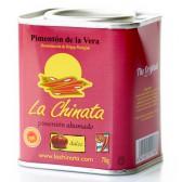 "Lata Benéfica AOEX - Dulce 70g Pimentón Ahumado ""La Chinata"""