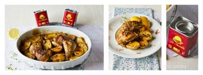 pollo asado 2