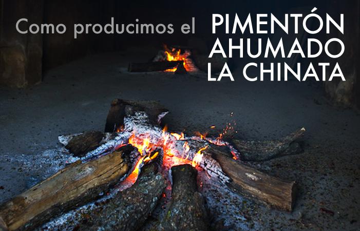 Como producimos el pimentón ahumado de la vera
